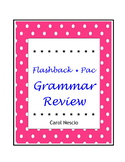 Flashback ~ Grammar Review For Students of French, German,