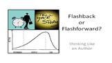 Flashback or Forward Creative Story Writing Chronological