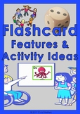 67 Flashcard Features and Activity Ideas