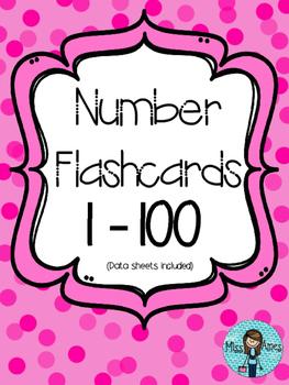 Flashcards 1-100