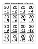 Flashcards 10-20