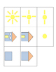 Flashcards: ABLLS-R Aligned: Associations: Sort by Class,