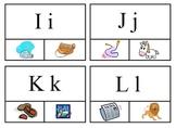 Flashcards:  Alphabet, Farm Animals, Colors, Numbers, OT, Autism