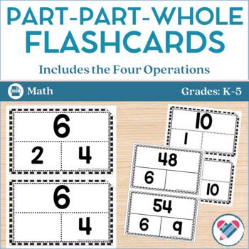 Flashcards BUNDLE