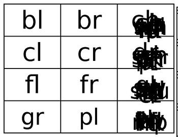 Flashcards Bundle: Alphabet, Numbers 0-100, Blends/Digraphs, Rainbow sight words