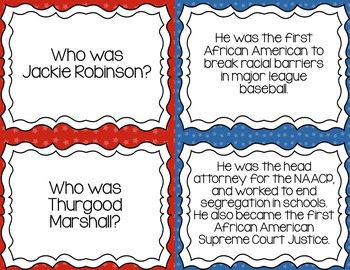 Flashcards-Civil Rights & Women's Rights