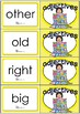 Flashcards - Common Adjectives