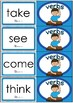 Flashcards - Common Verbs