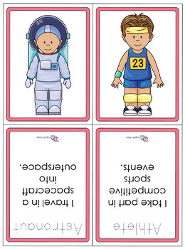 Flashcards - Community Workers