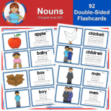 Flashcards – Nouns