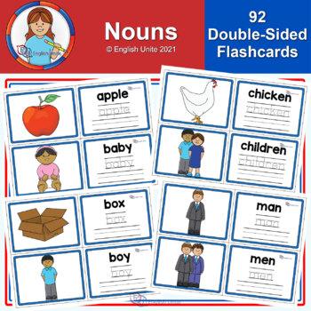 Flashcards – Nouns
