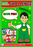 Flashcards Fun pack