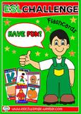 Flashcards Fun pack
