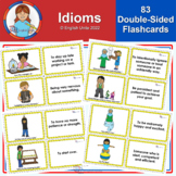 Flashcards - Idioms