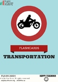 Flashcards -Transportation