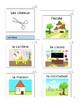 Flashcards en français