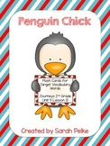 Flashcards for Journey's Penguin Chick Unit 5 Lesson 21