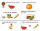 Flashcards for core French