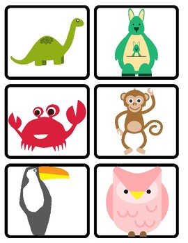 Flashcards for the Online ESL Classroom