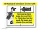 Flashcards (r-controlled words ear/er/ir/or/ur) Set 1
