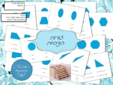Flashcards with the Geometric Solids
