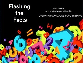 Flashing the Facts