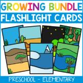 Flashlight Cards (GROWING BUNDLE)
