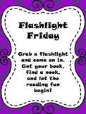 Flashlight Friday