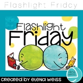 Flashlight Friday: Teacher's Kit