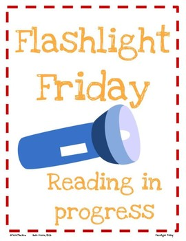 Image result for clipart flashlight friday