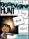 Flashlight Hunt- Addition Edition