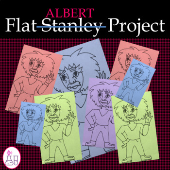 Flat Albert Project:  Science Discoveries around the World