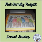 Flat Family Project