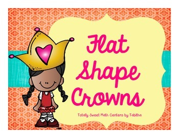 Flat Shape Crowns