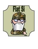 Flat Si - Duck Dynasty