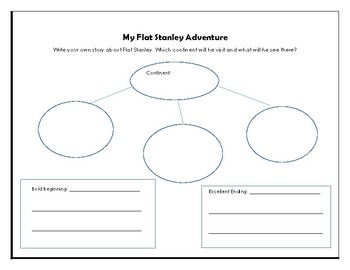 Flat Stanely Writing Project