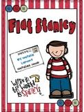 Flat Stanley {5 Literacy Centers}