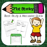 Flat Stanley - Book Study & Discussion Guide