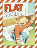 Flat Stanley Chapter 1 Activity Sheet