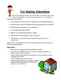 Flat Stanley Community Project