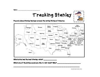 Flat Stanley: Get Ready, Get Set, Go Unit!