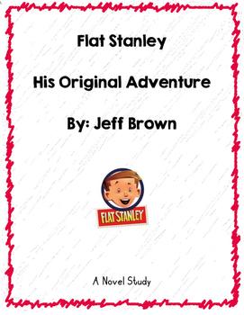 Flat Stanley: His Original Adventure