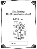 Flat Stanley, His Original Adventure