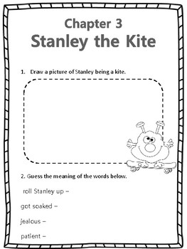 Flat Stanley, His Original Adventure