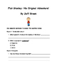 Flat Stanley: His Original Adventure! by Jeff Brown Comprehension Packet