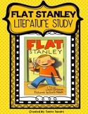 Flat Stanley - Literature Study