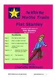 Flat Stanley Mathematics Unit
