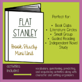 Flat Stanley Mini-Unit