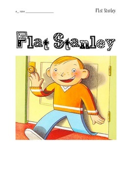 Flat Stanley Novel Questions Scaffolding to STAAR