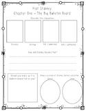 Flat Stanley Novel Study Sheets